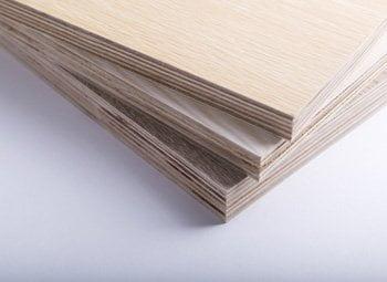 我們訂造傢俬所用的板材