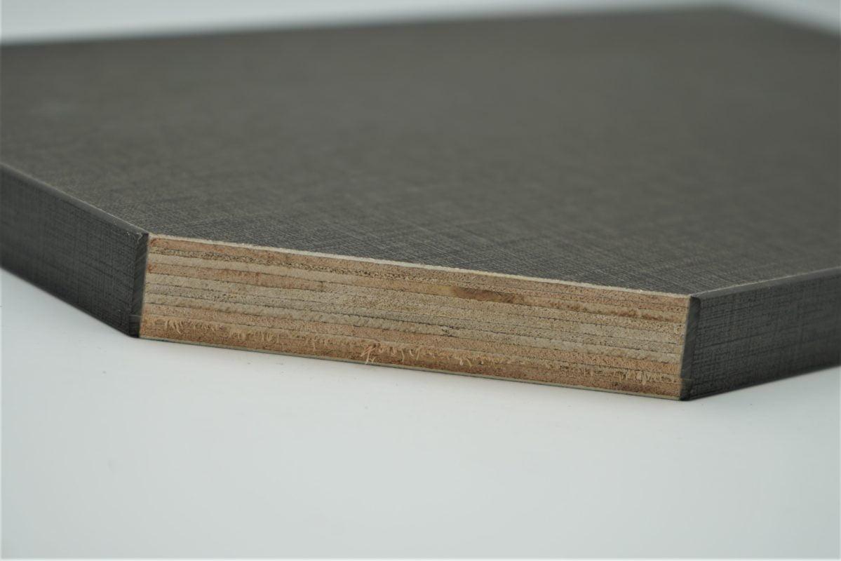 訂造傢俬色版/ 板材橫切面
