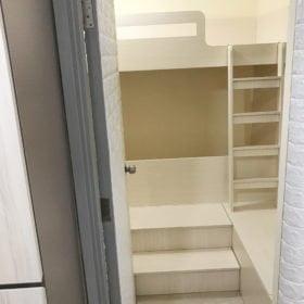 一間房也可以變出3張床?