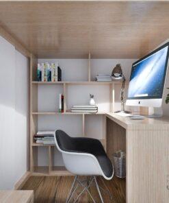 客人在睡房的訂造傢俬有: 上床下衣櫃+書枱/ 床/ 組合床/上下床/碌架床/L形床/雙層床/ 睡房貯物櫃/ 床側櫃/ 樓梯櫃