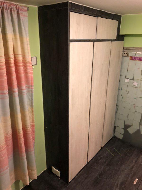 客人在睡房的訂造傢俬有: 睡房/ 床/ 地台床/ 榻榻米/ 睡房貯物櫃/ 衣櫃/ 書櫃 / 飾物櫃
