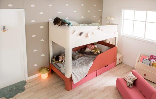 訂造兒童床不可忽略的11個要點
