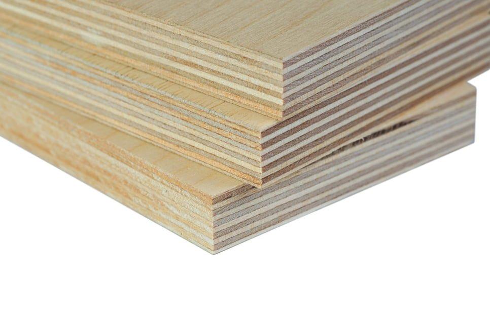 細芯夾板-訂造傢俬常用板材