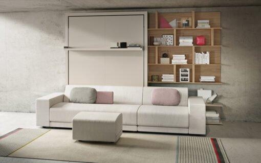 變形床連沙發