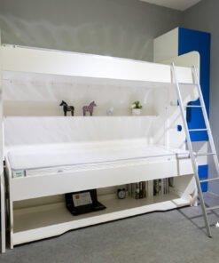 變形雙層床-01