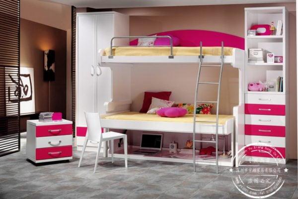 變形雙層床-04