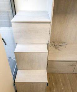 閣樓樓梯櫃