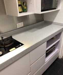 廚櫃及無縫石枱面
