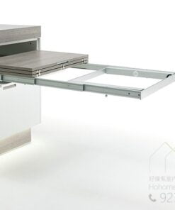 6款今年最流行變形伸縮枱款式,適合應用在訂造儲物櫃、廚櫃及伸縮枱或其他由我們設計師建議的訂造傢俬之上