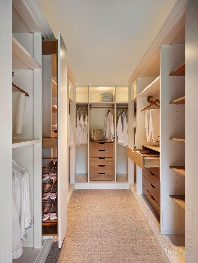 [智能家居] 電動高身拉籃體驗智能新生活,適合應用在訂造衣櫃、智能家居 / 智能家具、鞋櫃及廚櫃或其他由我們設計師建議的訂造傢俬之上