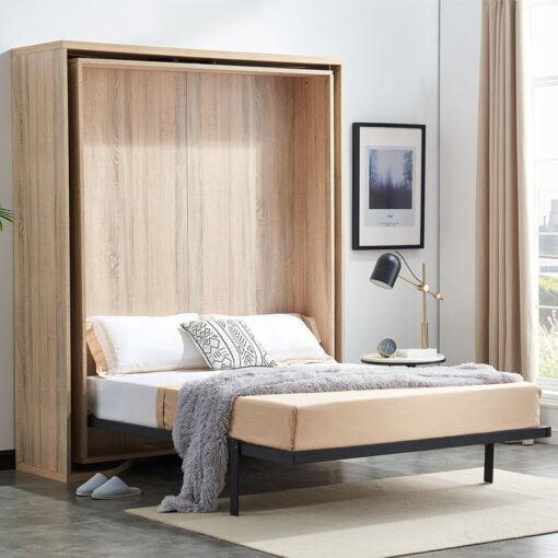 百變空間必備的旋轉隱形床五金,適合應用在訂造隱形床或其他由我們設計師建議的訂造傢俬之上