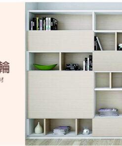 飾櫃書櫃必備的靜音阻尼緩衝滑輪配件,適合應用在訂造電視櫃、鞋櫃、趟門、衣櫃、儲物櫃及書櫃或其他由我們設計師建議的訂造傢俬之上