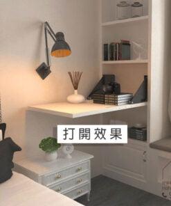 實用下翻式隱型小桌子櫃門面板五金配件,適合應用在訂造鞋櫃、廚櫃、衣櫃、儲物櫃、書櫃、電視櫃及門鉸或其他由我們設計師建議的訂造傢俬之上