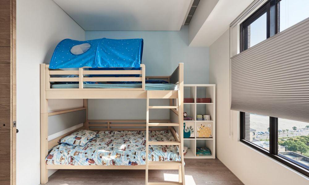 訂造兒童床 VS 現成組合床