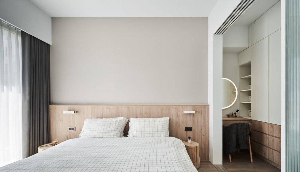 無印風傢俬沒有過多的裝飾,簡潔風格可以令空間顯得更寬敞,其高實用性也更能滿足用家的生活需要,非常適合香港的居家設計