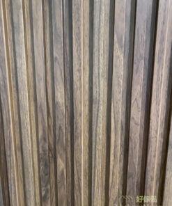 特色木條子趟門衣櫃