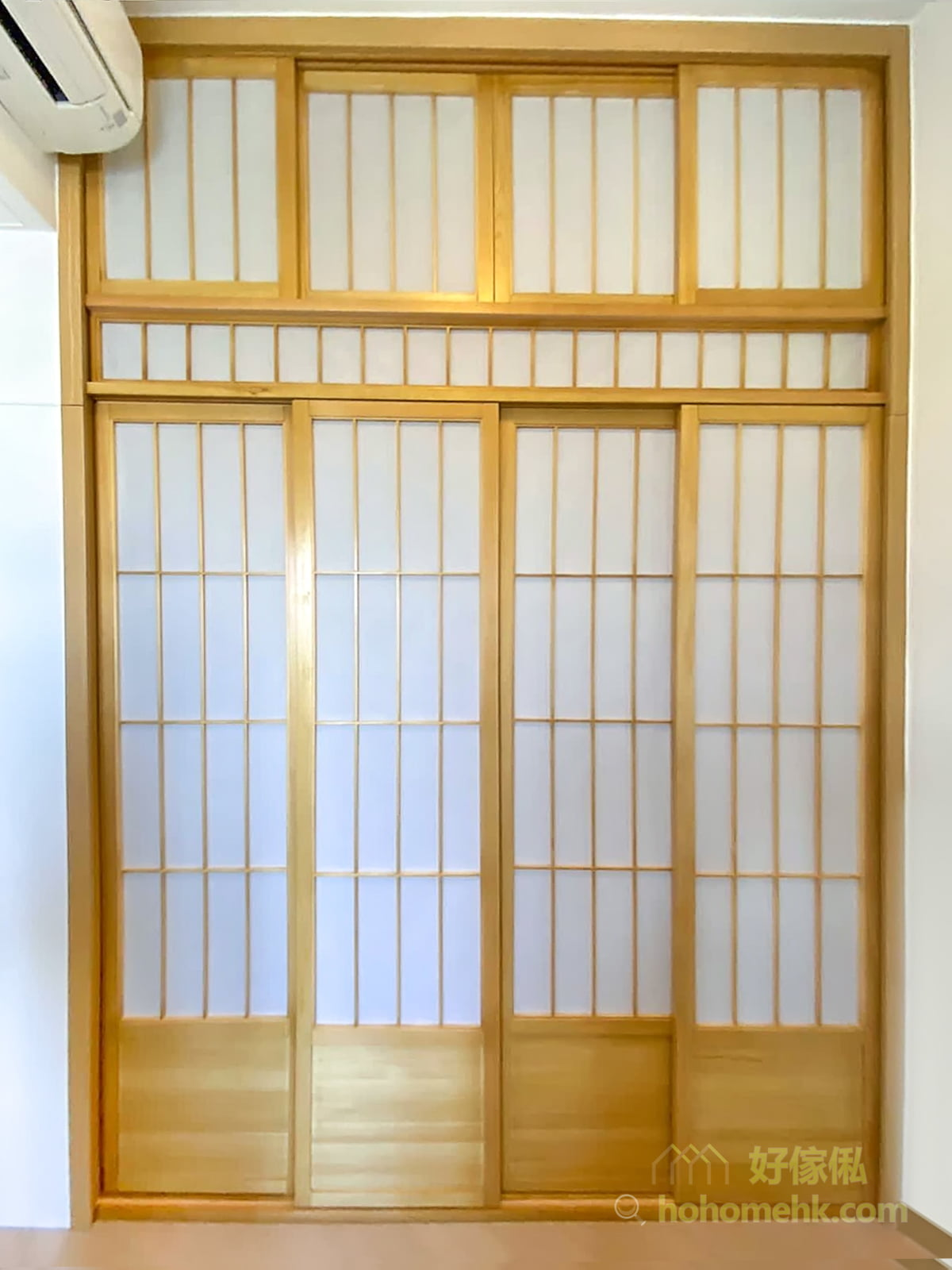 日式趟門/和風趟門/間房趟門