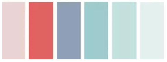 實木夾板傢俬也有很多粉色、彩色的選擇,尤其適合用在兒童房的傢俬,不只能夠為兒童房帶來活潑感,色彩更可以刺激孩子的創意發展